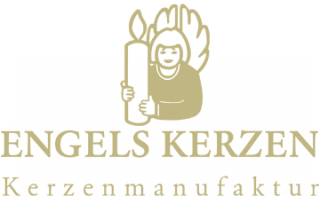 Logo Engels Kerzen
