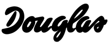 Logo Douglas Nederland B.V.