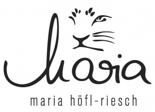 Logo Maria Höfl-Riesch